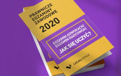 egzamin adwokacki egzamin radcowski 2020