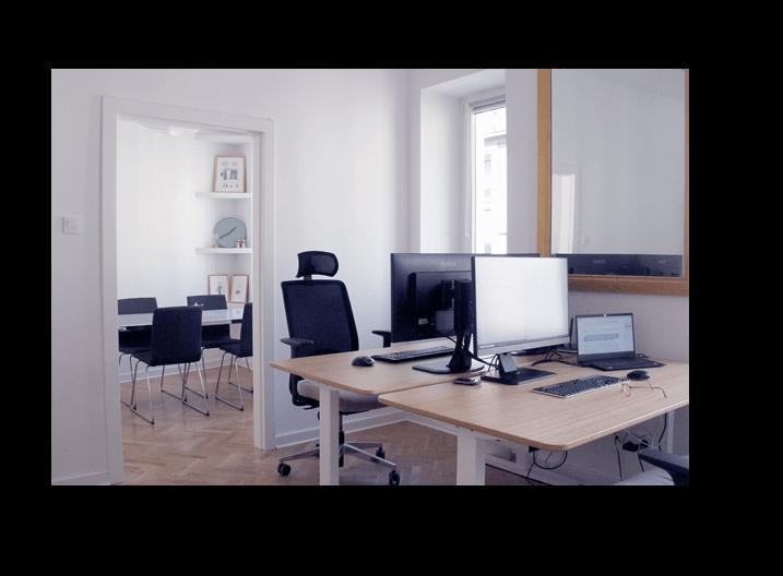 wirtualne biuro dla prawnika, coworking dla prawników